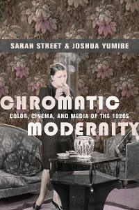 Cover Chromatic Modernity