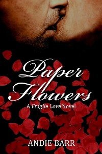 Cover Paper Flowers