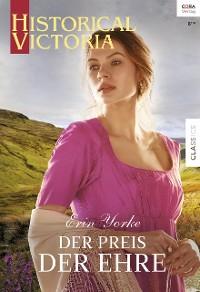 Cover Der Preis der Ehre