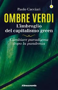 Cover Ombre verdi
