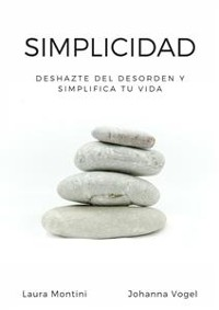 Cover Simplicidad