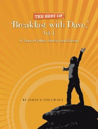 Cover The Best of 'Breakfast with Dave,' Vol. I