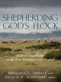 Cover Shepherding God's Flock