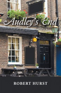 Cover Audley's End