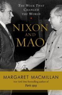 Cover Nixon and Mao