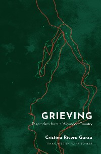 Cover Grieving