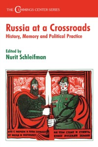 Cover Russia at a Crossroads