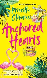 Cover Anchored Hearts