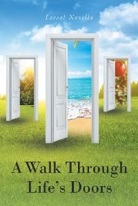 Cover A Walk Through Life's Doors
