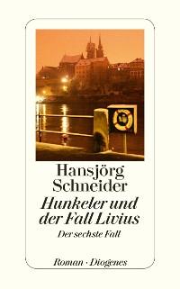 Cover Hunkeler und der Fall Livius