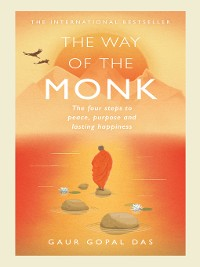 Cover The Way of the Monk