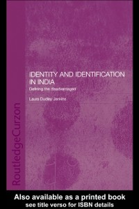 Cover Identity and Identification in India