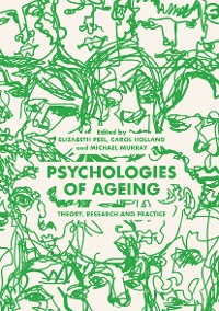 Cover Psychologies of Ageing
