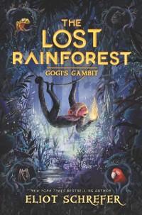 Cover Lost Rainforest #2: Gogi's Gambit