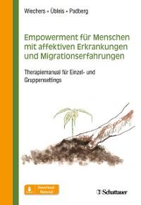 Cover Empowerment für Menschen mit affektiven Erkrankungen und Migrationserfahrungen