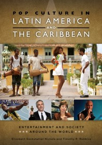Cover Pop Culture in Latin America and the Caribbean