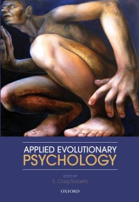 Cover Applied Evolutionary Psychology