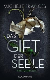 Cover Das Gift der Seele