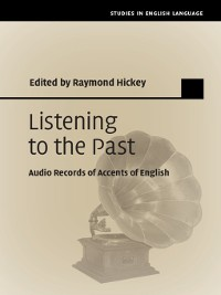 Cover Listening to the Past
