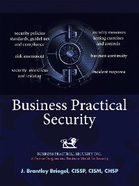 Cover Business Practical Security