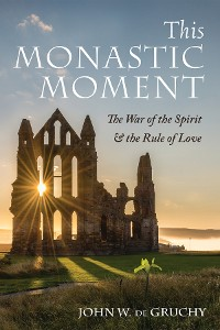 Cover This Monastic Moment