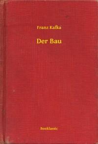 Cover Der Bau