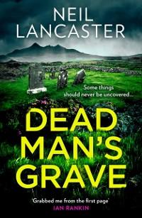 Cover Dead Man's Grave