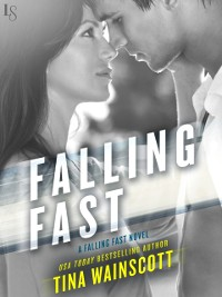 Cover Falling Fast