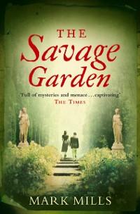 Cover Savage Garden