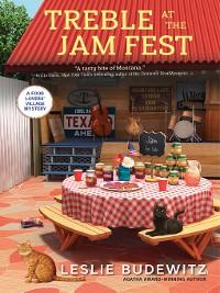 Cover Treble at the Jam Fest