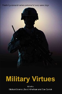 Cover Military Virtues