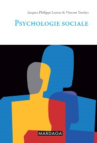 Cover Psychologie sociale