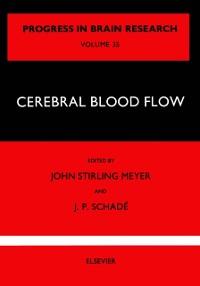 Cover Cerebral Blood Flow