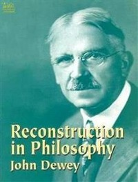 Cover Reconstruction in Philosophy