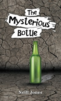 Cover The Mysterious Bottle