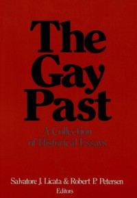 Cover Gay Past