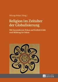 Cover Religion im Zeitalter der Globalisierung