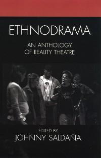 Cover Ethnodrama