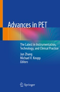 Cover Advances in PET