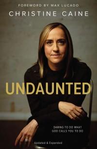 Cover Undaunted