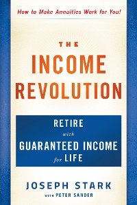 Cover The Income Revolution