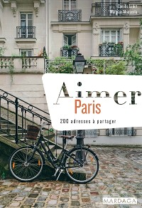 Cover Aimer Paris
