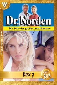 Cover Dr. Norden Jubiläumsbox 7 – Arztroman