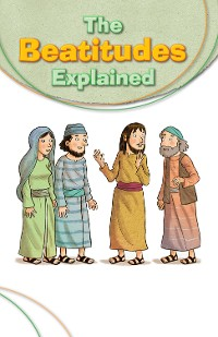 Cover The Beatitudes Explained