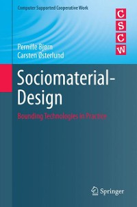 Cover Sociomaterial-Design
