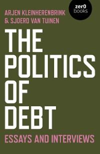 Cover The Politics of Debt