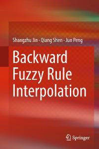 Cover Backward Fuzzy Rule Interpolation