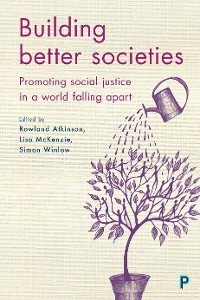 Cover Building better societies