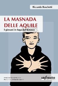 Cover La masnada delle aquile