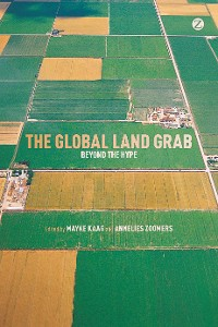 Cover The Global Land Grab